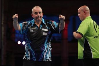 These five PDC records are likely to be unbreakable