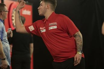 """Williams heads into debut season on PDC ProTour after Q-School triumph: """"My confidence is sky high at the minute"""""""