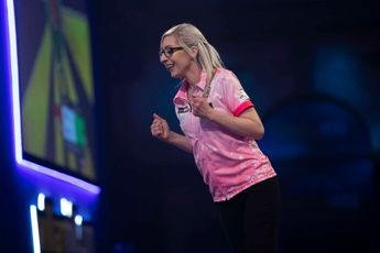 """Studd reacts to PDC Women's Series announcement: """"This is the first step, but it's certainly a very big step"""""""