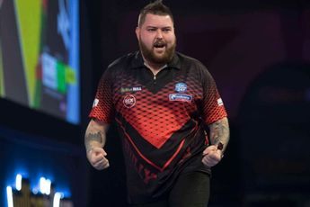 2021 PDC World Darts Championship schedule: Wednesday evening session including Aspinall en Smith