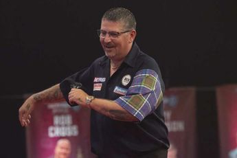 Anderson sets up semi-final clash with Smith after edging past Whitlock