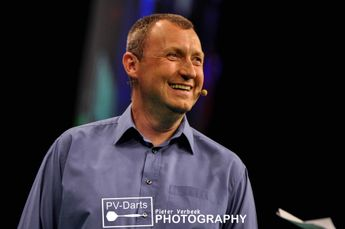 """Mardle believes Clayton will win more titles: """"He doesn't seem to get that flustered"""""""