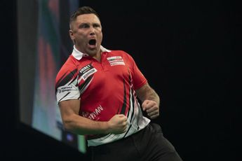 """Price confident after back-to-back PDC Autumn Series titles with victory over Ratajski: """"I believe that my 'A-game' is better than anybody else's"""""""