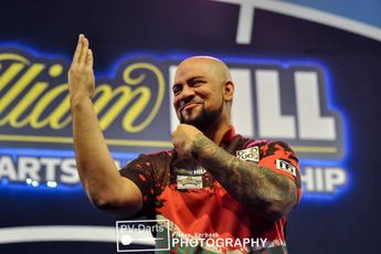 """Petersen on wide-open nature in PDC Summer Series and World Matchplay: """"You saw the players that actually put the time in and performed really well"""""""