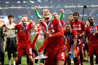 Fantasy Champions League 2019/2020: (At least 2,920 GBP in prizes)