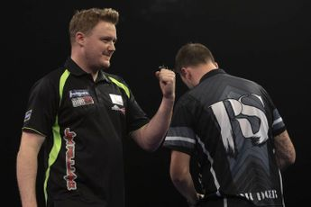 Williams to face Tricole in WDF Welsh Classic final
