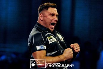 Price claims back-to-back titles to conclude PDC Autumn Series with thrilling victory over Ratajski