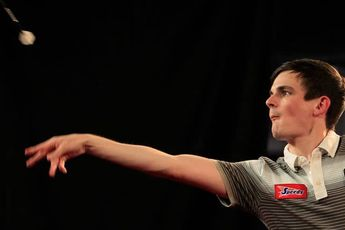 Top Averages - PDC UK Q-School Final Day including Mitchell, Dennant and Gilding