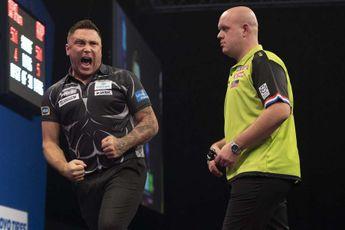 Price and Van Gerwen set-up mouth-watering clash at European Championship