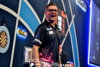 VIDEO: Edgar gives his top 7 positive body transformations from dart players