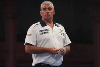 Beaton finishes top of PDC Home Tour III Group Three ahead of Mansell