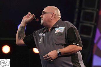 O'Shea on tough circumstances surrounding 2012 Lakeside World Championship final