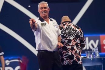 Beaton leads PDC Home Tour III Group Three with three wins from four to open campaign