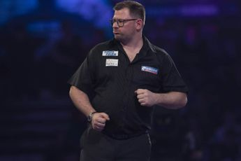 """Wade on why the World Matchplay is 'the best format in the world': """"It's a true reflection of how you're playing"""""""