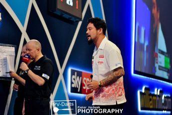 Yamada secures PDC World Darts Championship return at PDJ Japan Qualifier