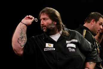 Former World Champion Andy Fordham passes away