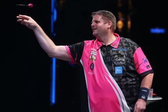 """Former Lakeside World Champion Mitchell on claiming Tour Card at Q-School: """"I know I should be there but how does that happen"""""""