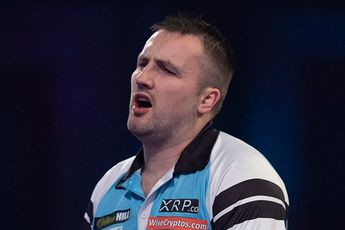"""Edgar looks back on PDC Summer Series victory over Anderson: """"This moment made my Twitter explode"""""""