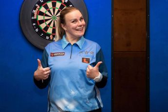 Prize money breakdown for 2021 PDC Women's Series with £60,000 on offer