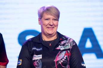 Ashton stops Sherrock's winning run with PDC Women's Series Event Eight win