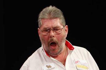 Adams first through to Online Darts League Week Two final