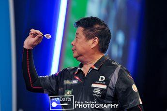 """Lebende Legende Paul Lim ist wieder beim World Cup of Darts dabei: """"Ich bin sehr motiviert, eine gute Leistung zu bringen"""""""