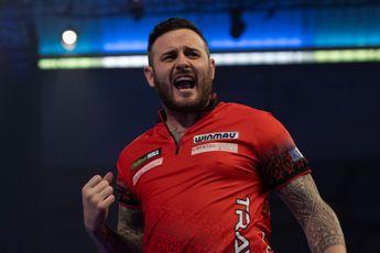 Cullen erster Viertelfinalist bei der European Championship dank eines starken Finishs