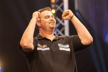 Aktualisierte Players Championship Order of Merit nach zwölf Events, Clemens teilt sich mit Van Barneveld Platz 15