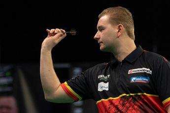 VIDEO: Highlights des Finales des Players Championship 24 zwischen van den Bergh und Lewis