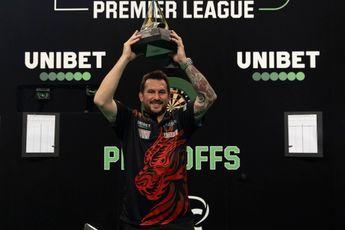 Wie der 46-jährige Stuckateur Clayton durch Zufall die Premier League gewann