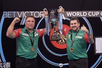 Fantasy World Cup of Darts (500 Euro Preisgeld!)