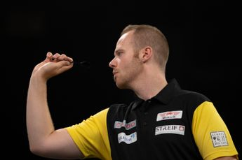 Auslosung für Qualifikationsturnier für die World Series of Darts Finals bekannt. Mit Hopp, Hempel und Unterbuchner