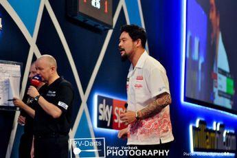 Yamada sichert sich die Rückkehr zur PDC Darts Weltmeisterschaft beim PDJ Japan Qualifier