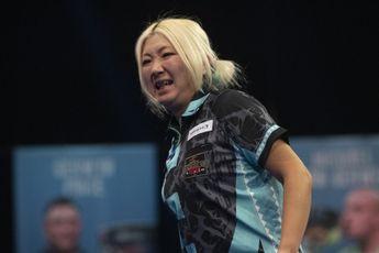 Suzuki verslaat Asada voor winst in Aziatisch toernooi