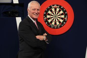 Beste amateur-darters doen ook in 2021 mee aan Grand Slam of Darts