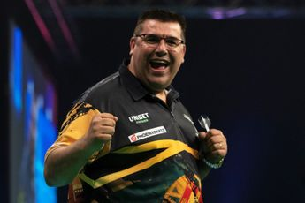Road to Ally Pally Hungarian Darts Trophy (Win 2,500 euro met 3 euro!)