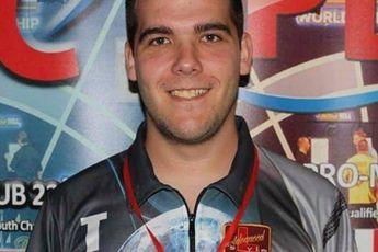 Nunez pakt ten koste van Alcinas titel tijdens MAD Open of Gibraltar