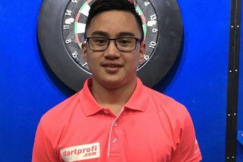 Rodriguez leidt Europese Development Tour Order of Merit na zes toernooien, acht Nederlanders in top-10