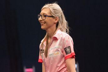 Sherrock naar finale Nordic Darts Masters na sensationele comeback tegen Van den Bergh