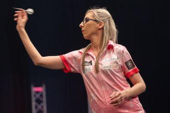 Sherrock na droomfinale op Nordic Darts Masters: 'Ik wil kansen van PDC blijven pakken'