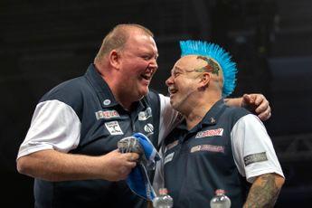 Wright en Henderson pakken wereldtitel op WK-koppels