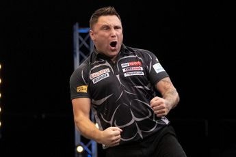 Road to Ally Pally Fantasy PDC Super Series (Win 2.500 euro met 3 euro!)