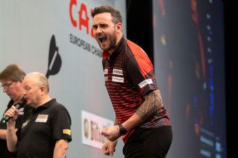 Cullen droomt voorzichtig van finale op EK: 'Zit in gunstig gedeelte van loting, maar moet nog steeds mijn duels winnen'