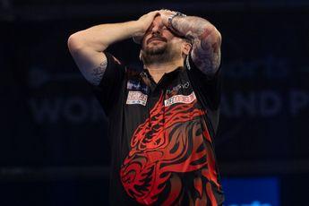 Clayton zet kroon op werk in World Grand Prix-finale: 'Nummer één van de wereld verslaan in finale is prachtig'