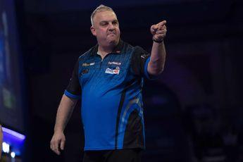 Richardson wint elfde toernooi op PDC UK Challenge Tour, twaalf kanshebbers strijden om hoofdprijzen tijdens slotevenement