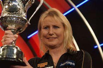 Recordkampioene Gulliver lovend over Women's Series: 'Heel hoog niveau, de dames verdienen deze kans'
