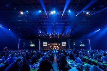 EK Darts 2019 toernooicenter: Info over speelschema, format, TV-uitzendschema en prijzengeld