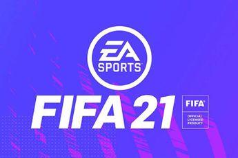FIFA 21 heeft een update ontvangen, dit is er nieuw
