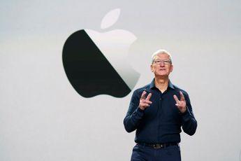 Apple mogelijk bezig met cloudgaming-apparaat, patent opgedoken