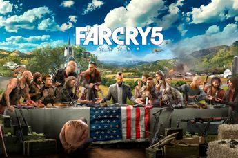 Far Cry 5 en Far Cry: New Dawn nu beschikbaar op Stadia